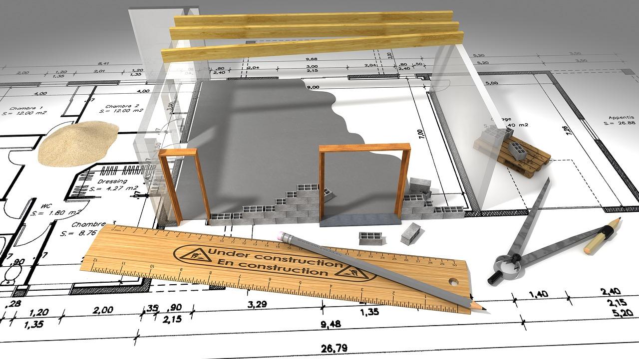 Tajemnice domów szkieletowych – gotowe projekty domów szkieletowych