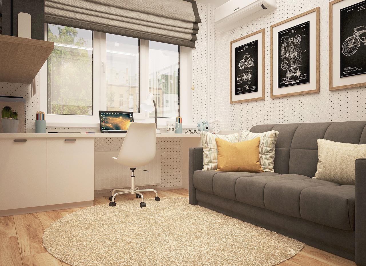 Ogrzewanie podłogowe czy warto zamontować? Ogrzewanie podłogowe a dywan
